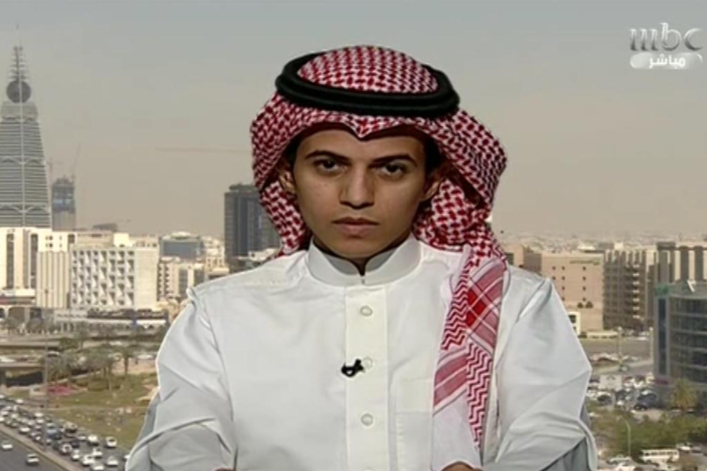 """فيديو: حوار الكتروني بين وزير التعليم السعودي و""""هاكر"""""""