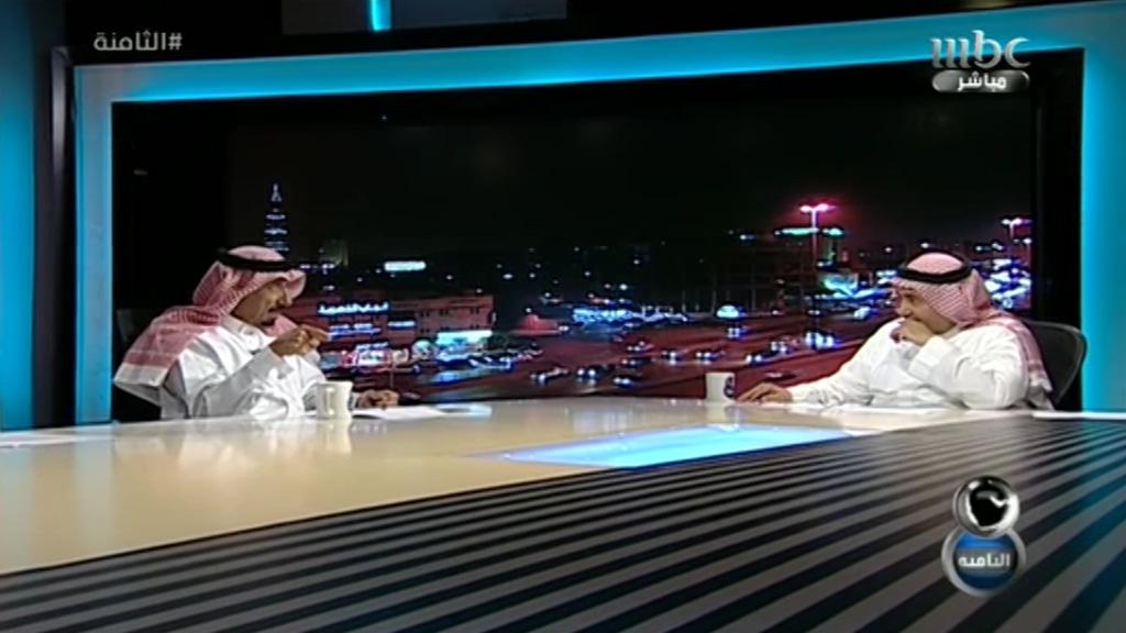 """فيديو: الراوي محمد الشرهان يتحدث عن """"كشتات بر"""" الطيبين"""