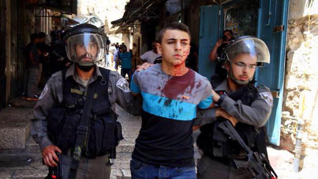 كبار العلماء: اقتحام إسرائيل للأقصى إرهاب