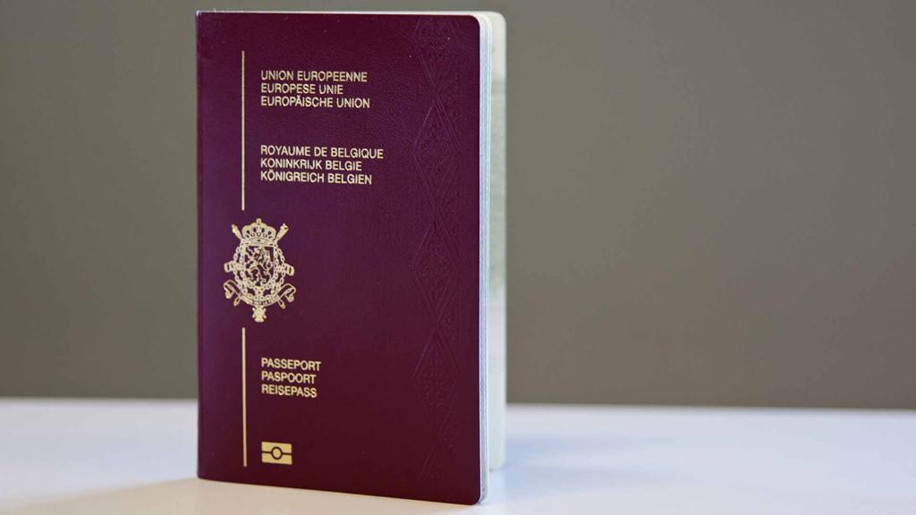 جواز السفر البلجيـكي - أقوي 10 جوازات سفر فى العالم
