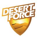 desert force
